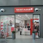 Création d'un local commercial à Sarre-Union (67)